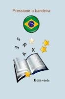Screenshot of enigmWord Brasileira - sem pub