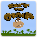 Beat the Chimp logo