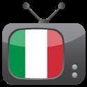 Live TV Italy icon