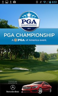 PGA Championship - screenshot thumbnail