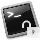 SSHDroid unlocker icon