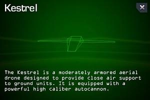 Screenshot of Vector Conflict: The Siege