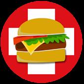 Fastfood Switzerland