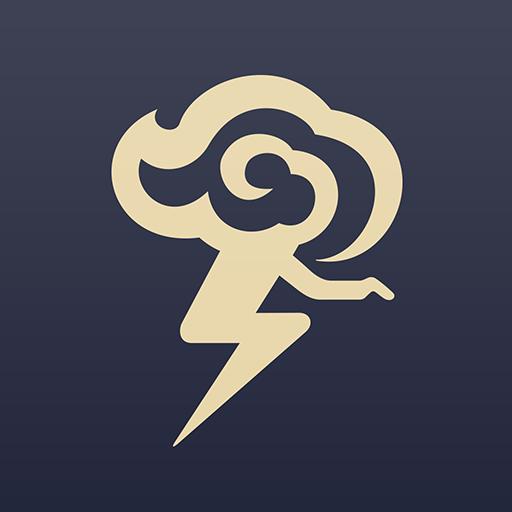 商業App|社創基金 LOGO-3C達人阿輝的APP