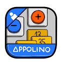 appolino Plus & Minus icon