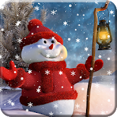 Christmas HD Live Wallpaper APK for Bluestacks