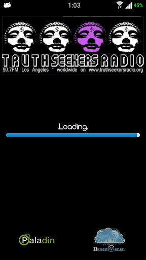 免費下載音樂APP|TruthSeekers Radio beta app開箱文|APP開箱王