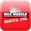 Max Muscle icon