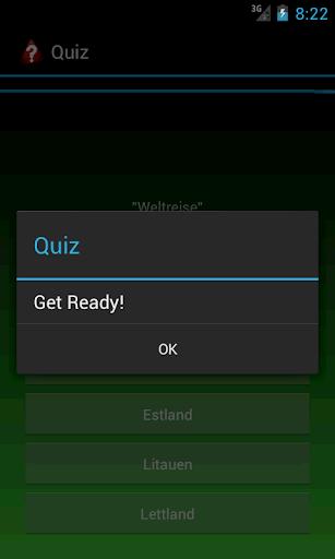 Wer weiß was - Quiz