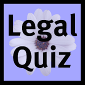 Legal Quiz (Criminal Law)