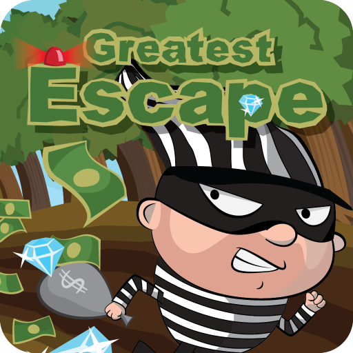 Greatest Escape 休閒 App LOGO-APP試玩