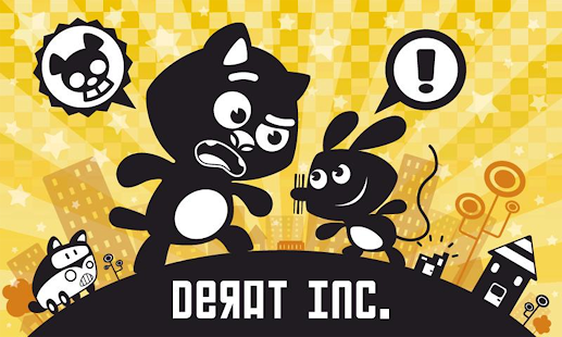 Derat Inc.- screenshot thumbnail