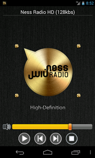 Ness Radio HD