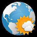 天氣在線(天气在线) logo