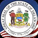 Delaware Code (DE State Laws) logo