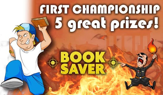 Book Saver