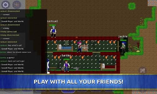 The HinterLands Mining Game HD v0.428