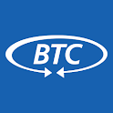 BTC Bank Mobile icon