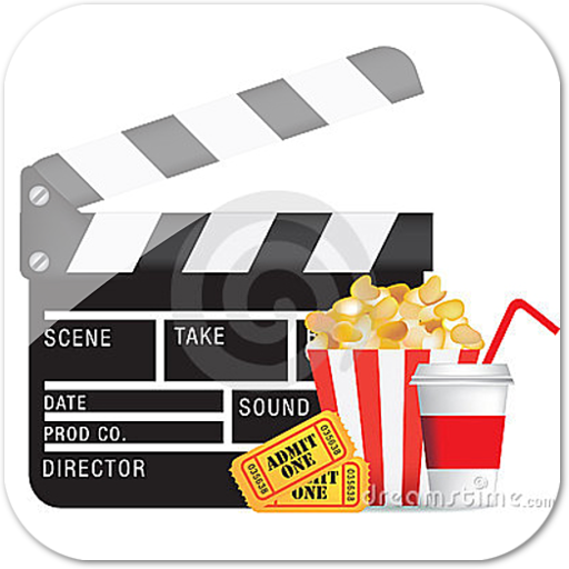 Movie Clips LOGO-APP點子