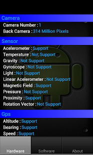 Mini Device Check - screenshot thumbnail