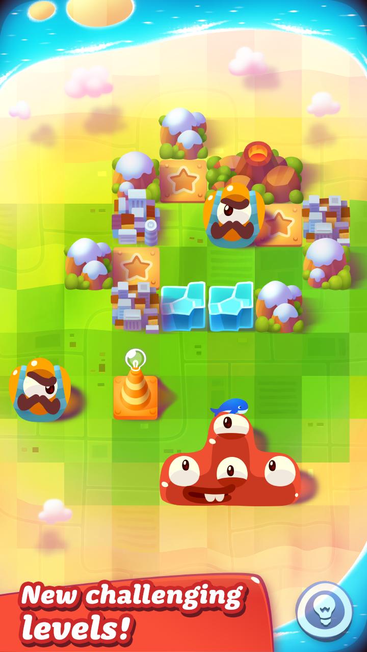 Pudding Monsters Premium screenshot #3