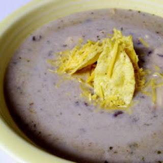 Chicken Tortilla Soup III.