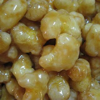 Caramel Corn Pops