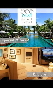 GoHotelsGo Asia Hotel Deals - screenshot thumbnail