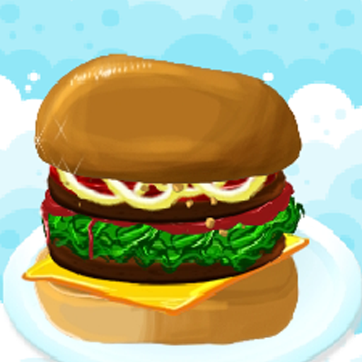 Burger Maker Deluxe Demo
