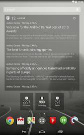 Press (RSS Reader) Screenshot 17