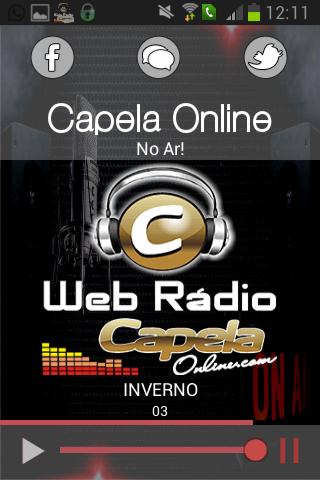 Capela Online