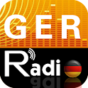 Radio Germany icon