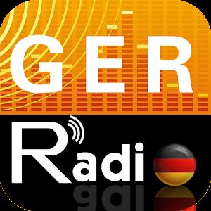 德國廣播及網絡電台 音樂 App Store-愛順發玩APP