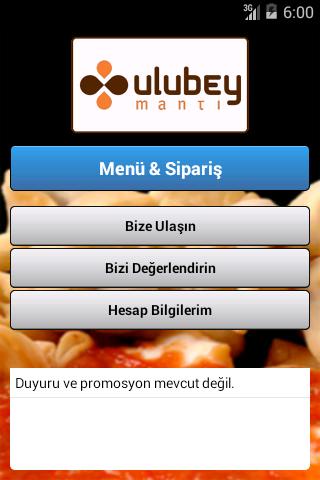 Ulubey Mantı