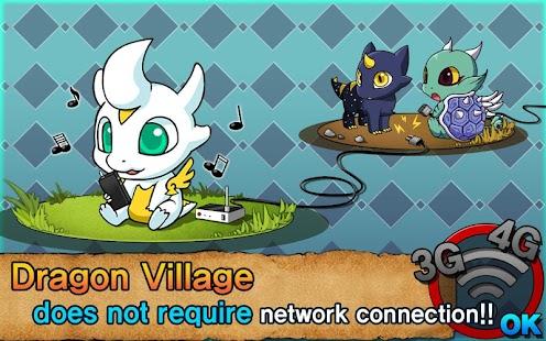 Dragon Village - screenshot thumbnail