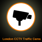 London CCTV Traffic Cams