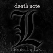 Death note theme FREE Go EX