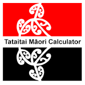 Maori Calculator