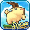 Go-Go-Goat! Free Game APK for Bluestacks