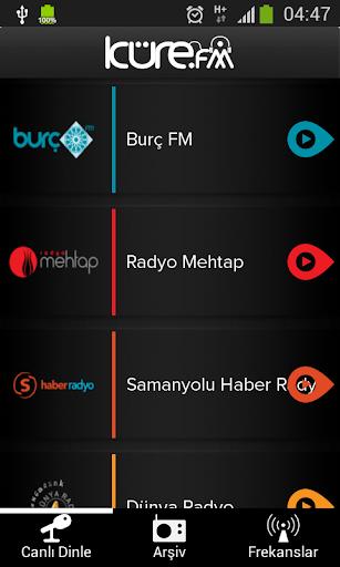 Küre FM