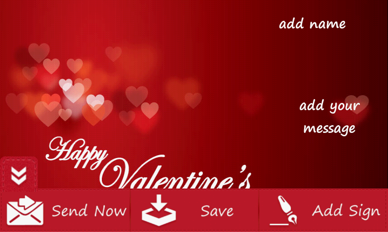 adrisaurus valentine's day cards - Valentine Greetings Android Apps on Google Play