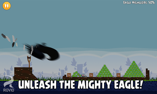 Angry Birds Screenshot 22