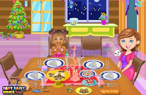 Baby Daisy New Year Party 1.2.0 screenshots 16