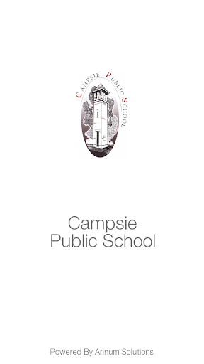 Campsie Public School