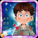 Caridad juegos de niñas médico icon