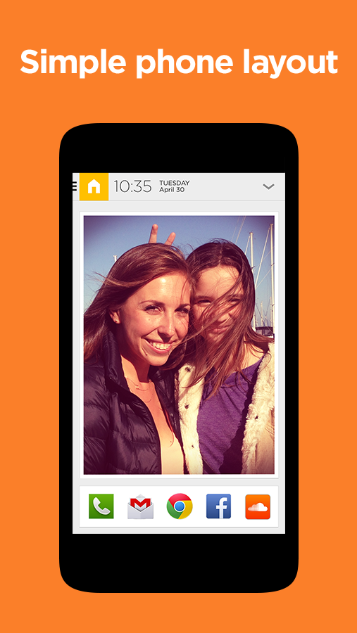 Aviate Beta - screenshot