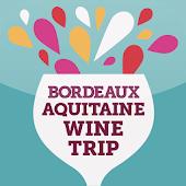 Bordeaux Aquitaine Wine Trip