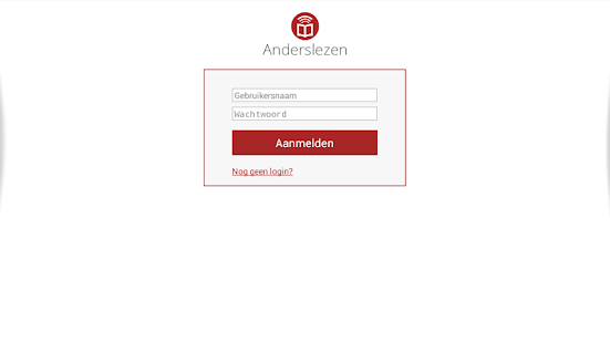 Anderslezen- screenshot thumbnail