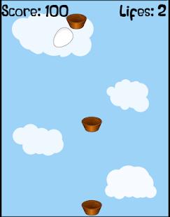 Egg Heaven- screenshot thumbnail