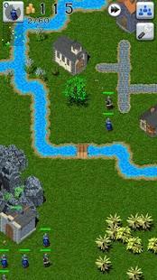 Defense Craft Strategy Free Screenshot 1